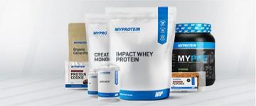 Myprotein HU